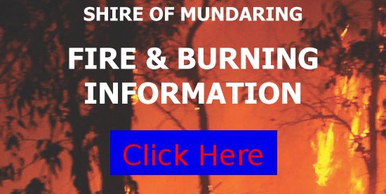 Fire & Burning Information
